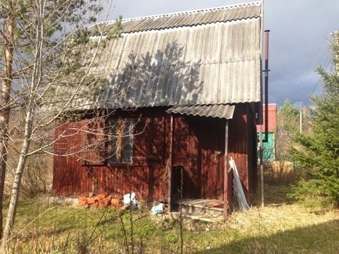 Дача на 6,5 сотках СНТ вбл. д. Марьино, Рузский городской округ - Фото 2