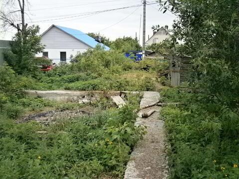 Земельный участок, с коммуникациями, под строительство, в г. Копейске - Фото 1