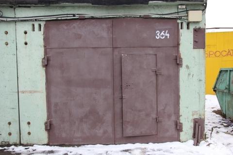 Продаю просторный гараж в капитальном гаражном комплексе ГСК арм в Сев - Фото 3