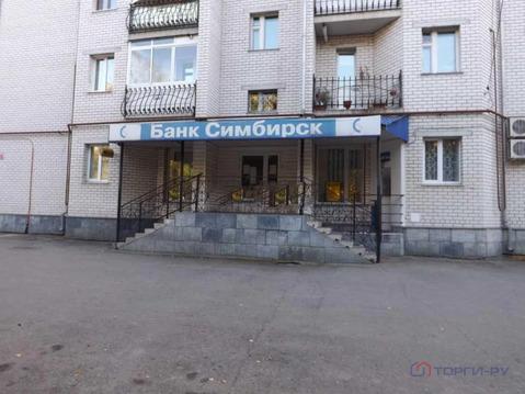 Объявление №61035175: Продажа помещения. Ульяновск, ул. Державина, д. 16,