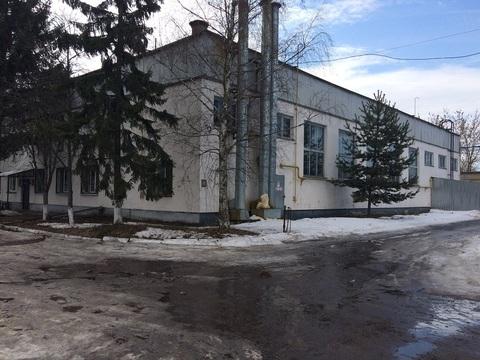 Продам производственный комплекс 2500 кв. м - Фото 1