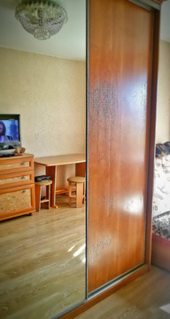 Архивная комната 17 м2 в пятикомнатной квартире ул Донбасская, д 28 . - Фото 2
