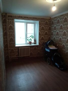 3-х комнатная квартира в Александрове, р-он Гермес,110 км от МКАД - Фото 3