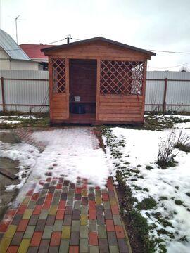 Продам дом в д. Вертлино - Фото 3
