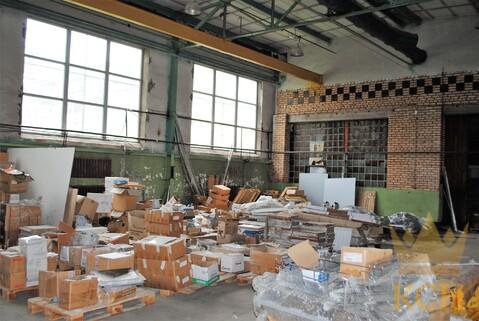 Продаю склад, Щелково, Фряновское шоссе, д. 52 - Фото 2