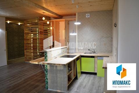Продается 2-комнатная квартира в г.Апрелевка с качественным ремонтом - Фото 1