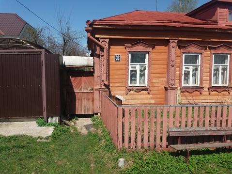 Дом Павловский Посад г, Осипенко ул, 36 - Фото 1