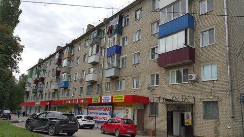 2 ком.квартира по ул.Коммунаров д.101 - Фото 1