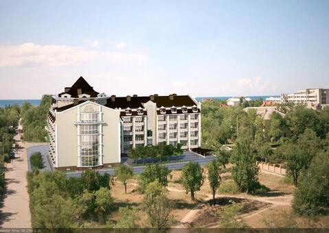 Продаются апартаменты в курортной зоне в Евпатории. - Фото 2