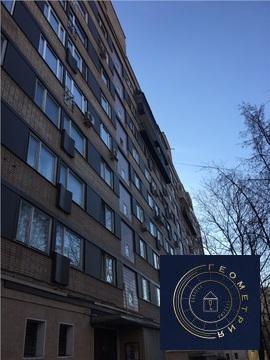 3к. м. Пушкинская ул. Большая Бронная 29 (ном. объекта: 41450) - Фото 4