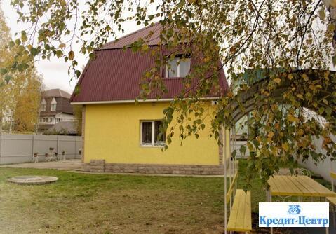 Продается дом. , Хрипань, Осенняя улица - Фото 2