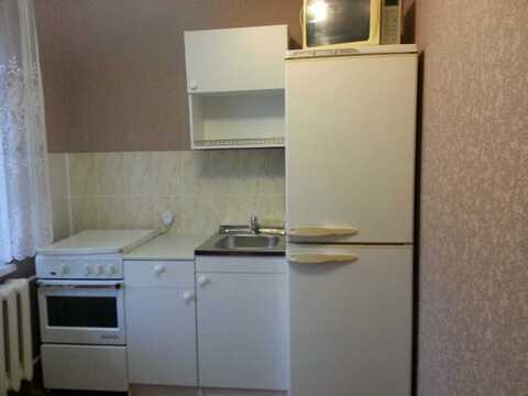 Сдам однокомнатную квартиру в Ленинском районе - Фото 2