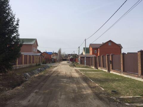 Участок 9 соток ИЖС, Подольск - Фото 5