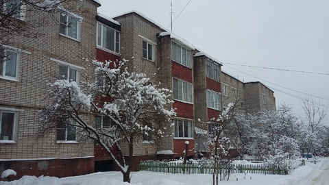 1 кв. ул.1-я Кривоносовская - Фото 5
