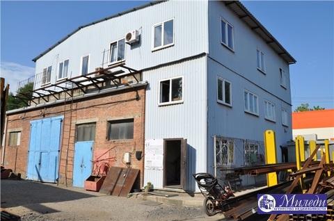 Продажа производственного помещения, Батайск, Южная улица - Фото 5