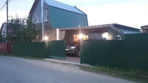 Продажа дома, Нижневартовск, Ремонтник 87 - Фото 1