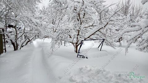 Киевское ш. 18 км от МКАД, Давыдково, Участок 10 сот. - Фото 1