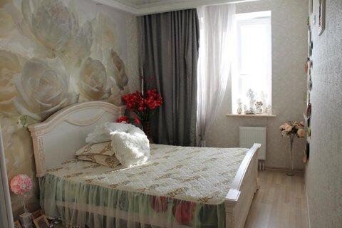 Продажа квартиры, Тюмень, Ул. Пермякова, Купить квартиру в Тюмени по недорогой цене, ID объекта - 315690463 - Фото 1
