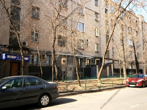 Продажа квартиры, м. Кутузовская, Ул. Дунаевского - Фото 2