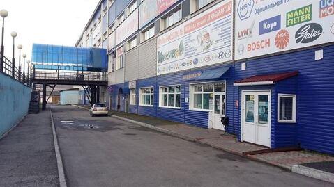 Продажа торгового помещения, Прокопьевск, Ул. Петренко - Фото 2