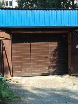 Продаю подземный гараж в Академгородке Томска - Фото 5