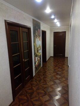 Продам 3 кв с евроремонтом в нов доме(Недостоево) - Фото 1