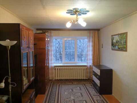 Продается 1-комнатная квартира. - Фото 1