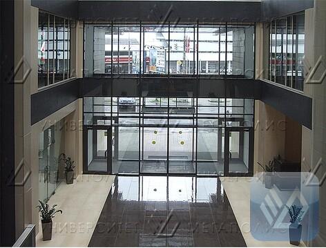Сдам офис 353 кв.м, бизнес-центр класса A «Олимпик Холл» - Фото 4