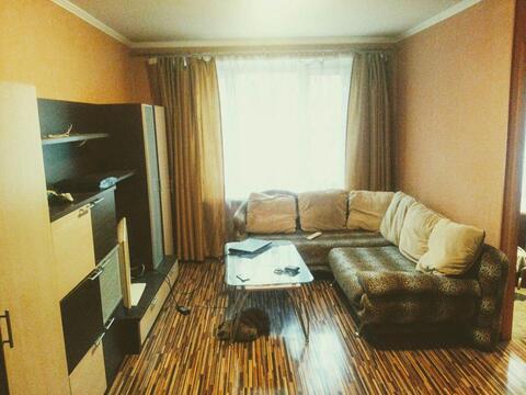 2-к квартира на Шибанкова - Фото 1