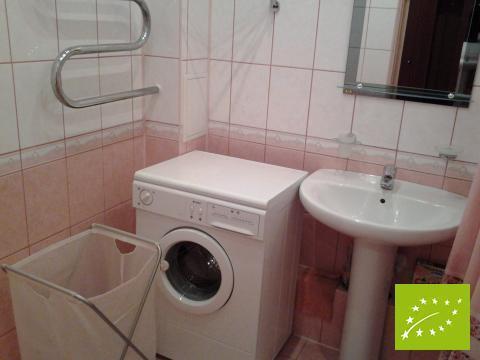 4-комн. квартира на Полтавская ул, с евроремонтом в новом доме - Фото 4
