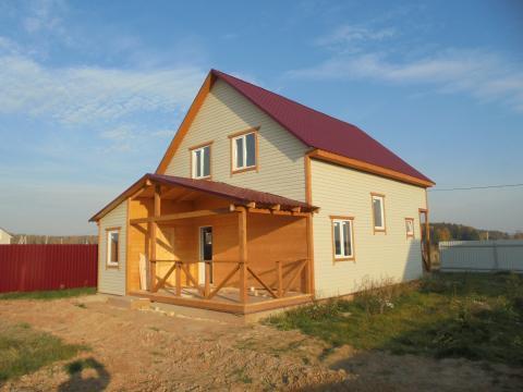 Продается дом в совхозе Победа - Фото 4