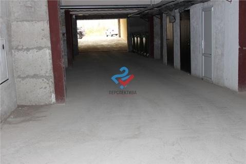 Продажа паркинга в новом доме на Октябрьской Революции - Фото 5