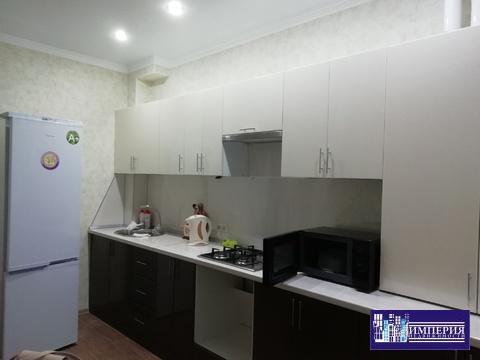 2-х комнатная с ремонтом новостройка - Фото 1