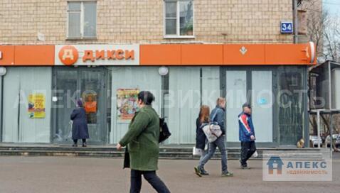 Продажа магазина пл. 399 м2 м. Перово в жилом доме в Новогиреево - Фото 1