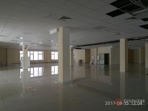 Торговое (офисное) помещение на Советской (1100кв.м, 1 этаж) - Фото 4