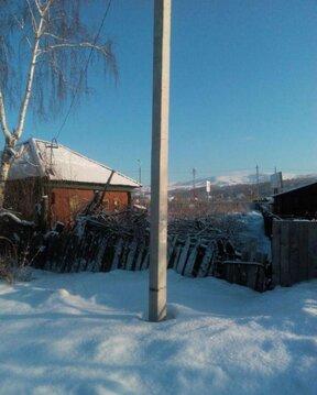 Продажа участка, Майма, Ул. Алгаирская, Майминский район - Фото 3