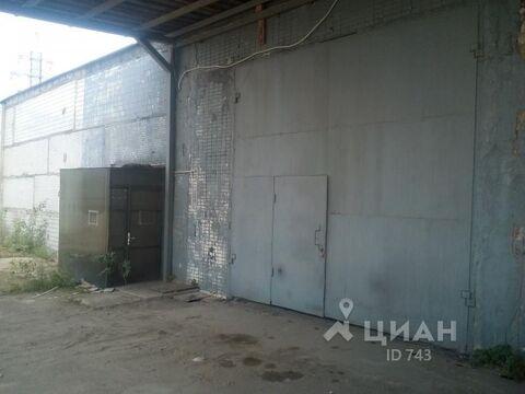 Аренда производственного помещения, Развилка, Ленинский район, Проезд . - Фото 1