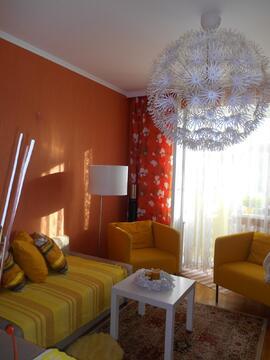 Хорошая 4-х квартира в кирпичном доме в центре Краснодара - Фото 5