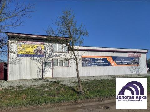 Продажа торгового помещения, Абинск, Абинский район, Ул. Толстого - Фото 1