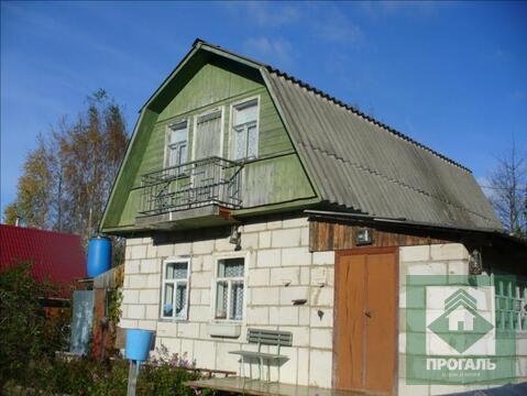 Продажа дачи, Новый Учхоз, Гатчинский район - Фото 3