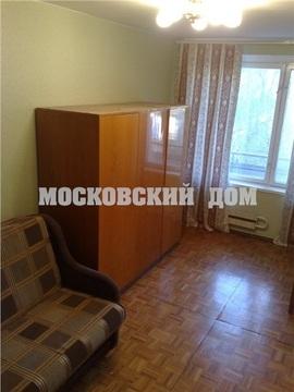 Квартира по адресу.Чертановская, 63 кор.2 (ном. объекта: 1650) - Фото 3