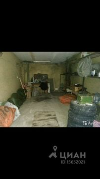 Продажа гаража, Саратов, Проезд 1-й Энергетиков - Фото 1