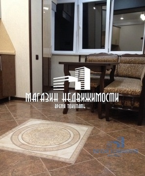 1 комнатная, 56 кв, 2/10 эт, р-н Горный, ул.Байсултанова (ном. . - Фото 1
