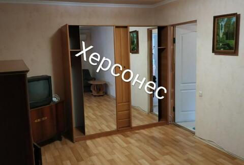 Продажа квартиры, Дубки, Симферопольский район, Ул. Кунешли - Фото 1