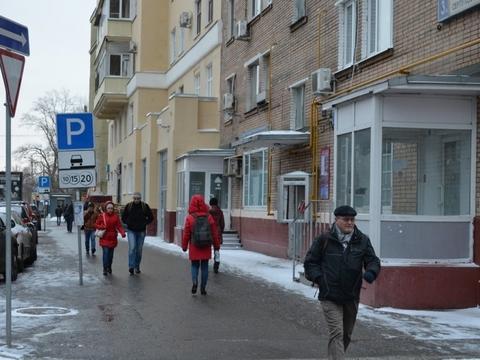 Продажа псн, м. Тульская, Ул. Серпуховский Вал - Фото 3