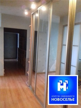 Продажа 4-комнатной квартиры 105 кв.м, ул. Крупской д.18 корп.1 - Фото 2