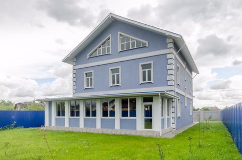 Аренда дома, Александровская, м. Московская, 1-я линия - Фото 2