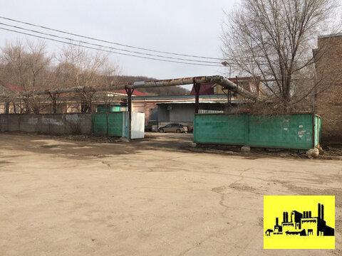 Продажа склада, Самара, м. Российская, Самара - Фото 1