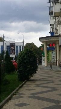 Аренда торгового помещения, Краснодар, Ул. Мира - Фото 2