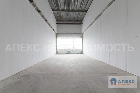 Аренда офиса 73 м2 м. Рязанский проспект в бизнес-центре класса А в . - Фото 2